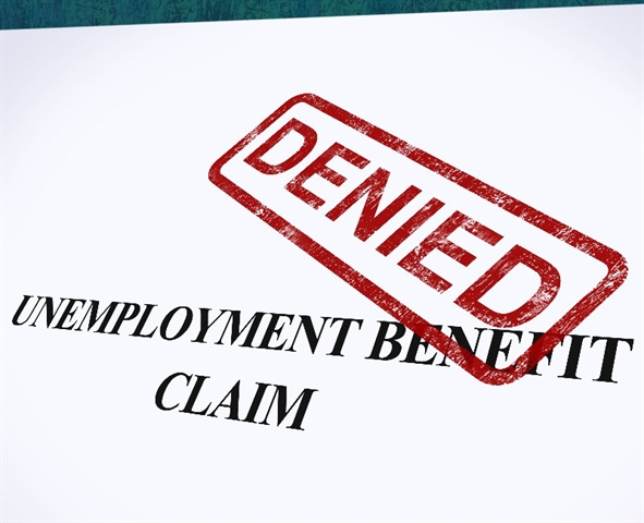 Disqualifications for Unemployment Insurance in the U.S.